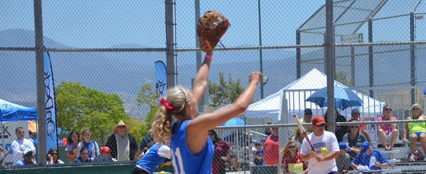 OnDeck Softball